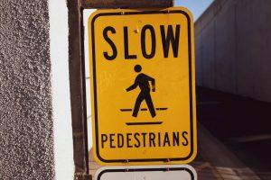 Altoona, IA - Pedestrian Fatally Struck by Pontiac on I-80 near MM 142