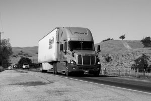 Tipton, IA - Critical Injuries in Semi-Truck Collision at IA-38 & 265th St