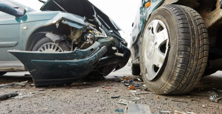6.18 Waterloo, IA - Two-Vehicle Injury Crash at US-63 & Martin Rd
