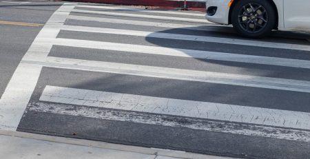 Polk Co, IA - Pedestrian Fatally Hit by Dump Truck on E University Ave