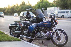 Cedar Rapids, IA - Motorcycle Crash on Williams Blvd Injures David Ballstaedt