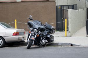 Hinton, IA - Jill Mosbach Seriously Injured in Motorcycle Crash on 300th St