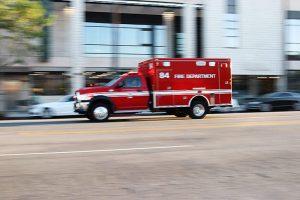 Van Buren Co, IA - Andrea Jo Buechel Injured in Head-On Crash on 180th St