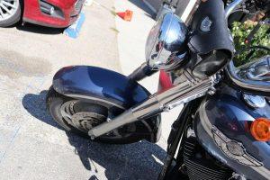 Lynnville, IA - Alan Wilson Muntz Injured in Motorcycle Crash on Hwy T38
