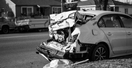 Pottawattamie Co, IA - Renuka Senavirathna Injured in Pileup Crash on I-80