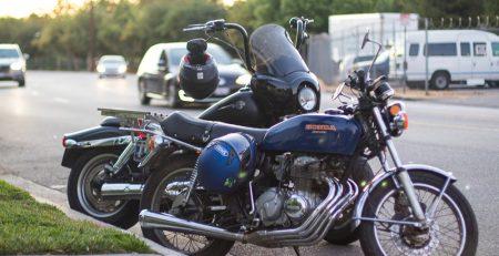 Huxley, IA - Motorcyclist Injured in Two-Vehicle Crash on I-35