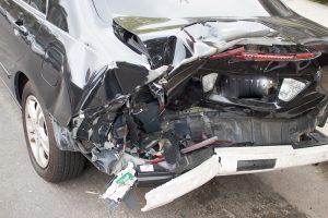 Davenport, IA - Multi-Vehicle Crash with Injuries at Washington St & Pleasant St