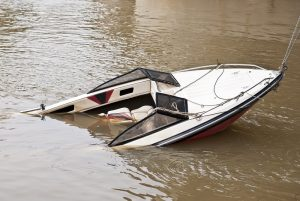 Polk City, IA - Multiple Injuries in Boating Accident on Saylorville Lake