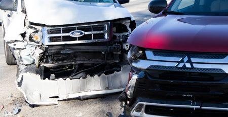 Charter Oak, IA - Injuries Following Two-Car Collision on IA-141