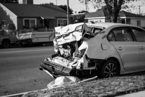 Mason City, IA - Fatal Two-Car Accident on S Federal Ave