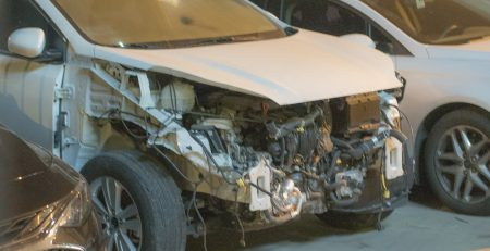Clinton Co, IA - Ronald Flemming Dies in Head-On Collision at US-67 & 149th St
