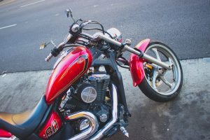 Des Moines, IA - Fatality in Motorcycle Collision on Ingersoll Ave