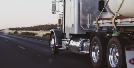 Mount Vernon, IA - UPDATE: Kyle Goodell Dies in Semi-Truck Crash on IA-1