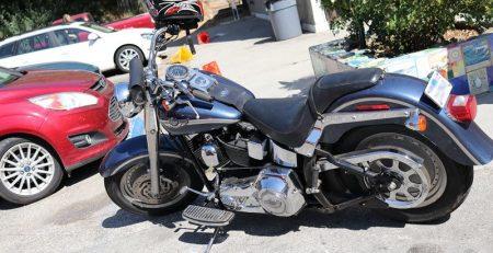 Burlington, IA - Two Injured After Motorcycle Crash at Lennox Ave & Roosevelt Ave