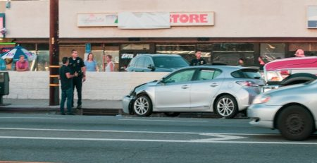 Clive, IA - Injuries Following Car Crash on I-35 near Hickman Rd