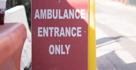 Brighton, IA - Bystander Hit by Two Vehicles at Brighton Boat Ramp