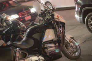 Le Mars, IA - Injuries Following Motorcycle Vehicle Crash at US-75 & CR C38