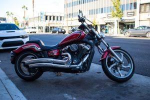 Cedar Rapids, IA - Hit-&-Run at Blairs Ferry Rd & C Ave Injuries Motorcyclist
