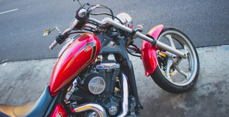 Delaware Co, IA - Two Seriously Injured in Motorcycle Crash at 220th Ave & 250th St