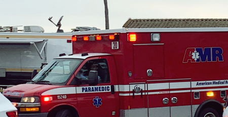 Washington Co, IA - Three Teens Injured in Rollover at Quince Ave & 285th St