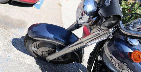 Allamakee Co, IA - John Thein Killed in Motorcycle Crash on CR X26