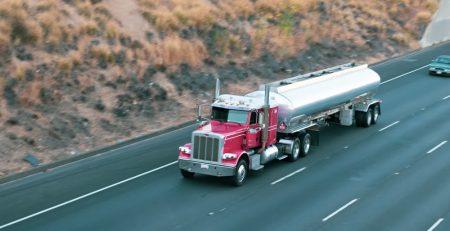 Alton, IA - Kayleen Stallman Injured in Trucking Accident on IA-60