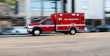 Atkins, IA - Six Injured in Multi-Vehicle Collision on US-30