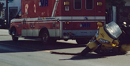 Mt Pleasant, IA - Passenger Injured in Car Accident on IA-78