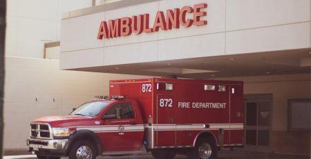 Eldora, IA - Four Injured After Car Accident at US-65 & CR D41